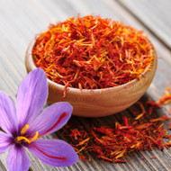 Cedar & Saffron Fragrance Oil