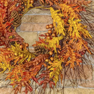 Autumn Wreath (Type) Fragrance Oil