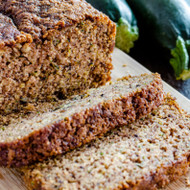 Zucchini Bread Fragrance Oil