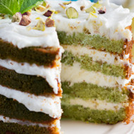 Pistachio Dream Cake Fragrance Oil