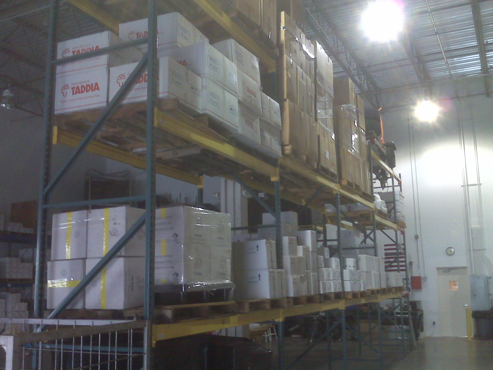 Gelatodream Warehouse