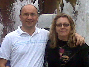 Leonardo and Silvia, Management Officers at Gelatodream.com