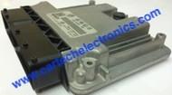 Plug & Play Bosch Engine ECU, VW Tiguan 2.0 TSi, 0261S06066, 0 261 S06 066, 06J906026FK, 06J 906 026 FK, MED17.5