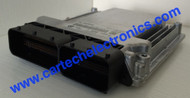 Plug & Play Bosch Engine ECU, BMW, 0281013854, 0 281 013 854, DDE7804844, DDE 7 804 844