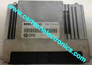 Plug & Play BMW Bosch Engine ECU 0261209002 0 261 209 002 DME1430530 DME 1 430 530