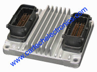 ECM 1.7L/TX2, 1.7 DTI,  8972272257, 09389429