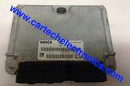 Plug & Play Vauxhall Opel Engine ECU 0281010023 0 281 010 023  09173210  09 173 210