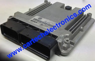 Bosch Engine ECU, 0281011541, 0 281 011 541, 03G906016N, 03G 906 016 N
