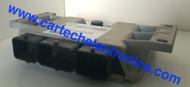 Peugeot 206, IAW 6LP1.09, HW 16.560.054, HW 9650623180, SW 16.687.044, SW 9652543780