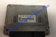 Plug & Play Engine ECU Siemens Simos 9.1 03E906023D 03D 906 023 D 5WP40460 04