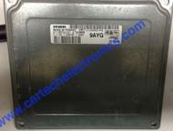 Plug & Play Ford Engine ECU Siemens S118934101 G 4M51-12A650-HG SIM28 9AYG