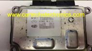 Renault Clio 1.2 16V, IAW 5NR2.C2, 8200181482, 8200232132, 16481134 , 16553034