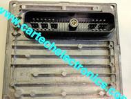 Plug & Play Engine ECU Siemens, SIM210, 6S61-12A650-FC, S120977315 C, 2CJC
