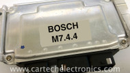 Unlock (decode) Services for Bosch M7.4.4 Engine ECUs