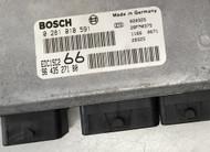 Plug & Play Bosch Engine ECU, Peugeot Expert 2.0 HDI, 0281010591 0 281 010 591 9643527180  96 435 271 80 EDC15C2