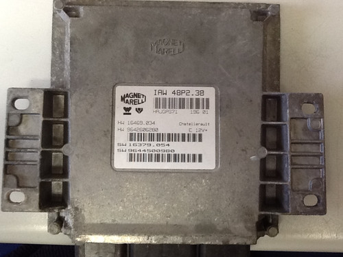 Magneti Marelli IAW 48P2.38