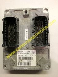Fiat IAW 5NF.T1, 5NF.T9, Reset, Unlock, Decode, SERVICES