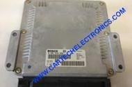 Citroen C5 2.0 HDI, Bosch EDC15C2, 0281010366, 0 281 010 366, 9636254980, 96 362 549 80