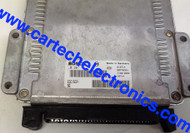 Plug & Play Engine ECU HDI, 0281010360, 0 281 010 360, 9640324780, EDC15C2