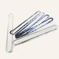 Glass Replacement Kit, Size 4 Transparent w/ Grafoil Gasket-JRK 14AG