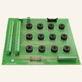 PC Board for ECIL-10R or 12R-RPC 26R