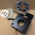 """JT UPGRD Kit 4""""G3545 Seals-STL-TKT 1820 L D5 C"""