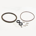 "Soft Parts Kit, Buna, 6"", Bolted-3 way 220-2-0096-112"