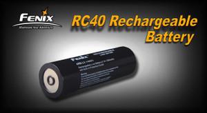 ARB-L3 Fenix Battery for RC40