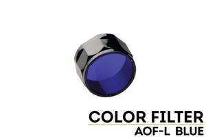 Fenix AOF-L Filter Adapter (Blue)