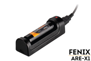 Fenix ARE-X1 Single-Bay Smart Charger
