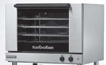 Turbofan E28M4  Manual Electric Convection Oven