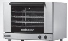 Turbofan E28M4  Manual Electric Convection Oven