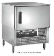 Friginox MX20-10AIC Reach-In Blast Chiller/Freezer
