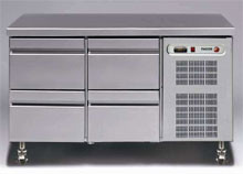 Fagor Bench Drawer Fridge MFP-135C GN HHX