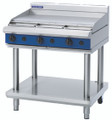 BLUE SEAL 900 Grill Plate G516A-LS- Available as Grill / Burner Combo at No Extra Cost