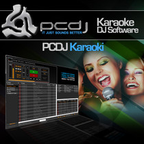PCDJ Karaoki