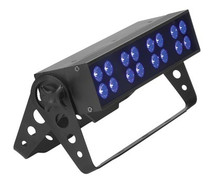 American DJ UV LED Bar 16