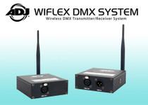 American DJ WiFlex DMX Wireless System