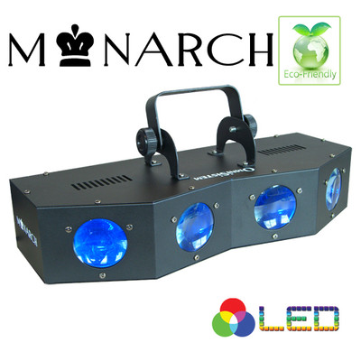 Omni Sistem Monarch