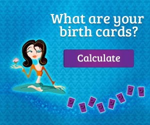 What are your birth cards?