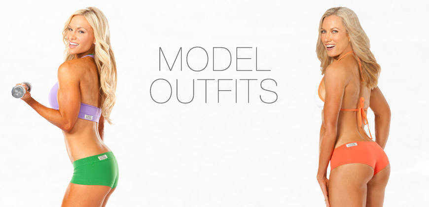 model outfits