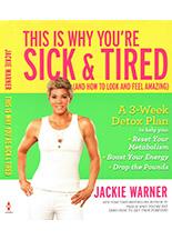 Jackie Warner