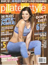 Pilates Magazine