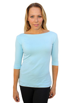 Bamboo Veda Top