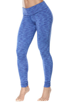 Tone Sport Band Leggings - Tight