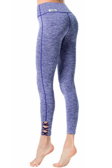 Joy Open Ankle Leggings