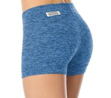 Butter Band Shorts - Custom