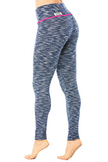 Water High Waist Halo Leggings