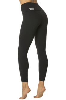 Wet Halo High Waist Italian Length Leggings