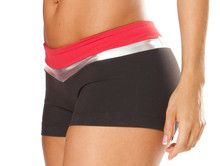 FMI Sofia Band Shorts